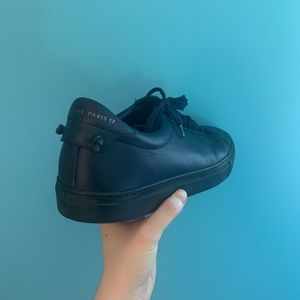 Men's Givenchy Leather Urban Street Low Top